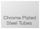 Chrome Plated Steel Tubes