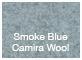 Smoke Blue Camira Wool