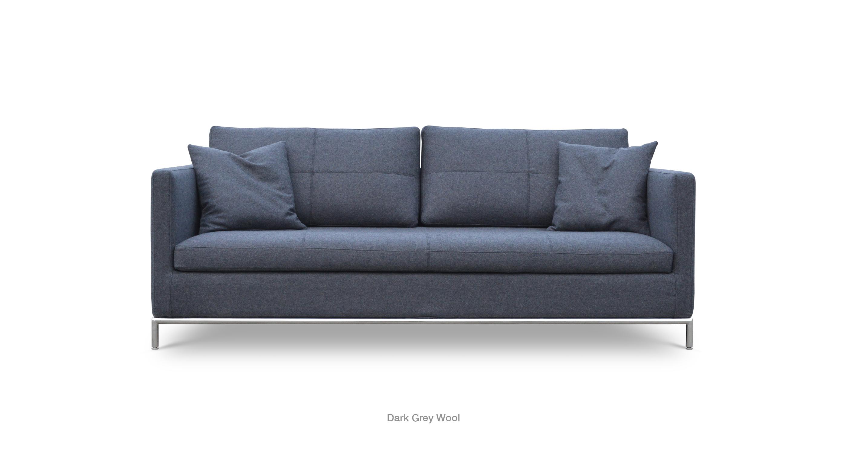 Istanbul Sofa Modern Contemporary Sofas Sohoconcept