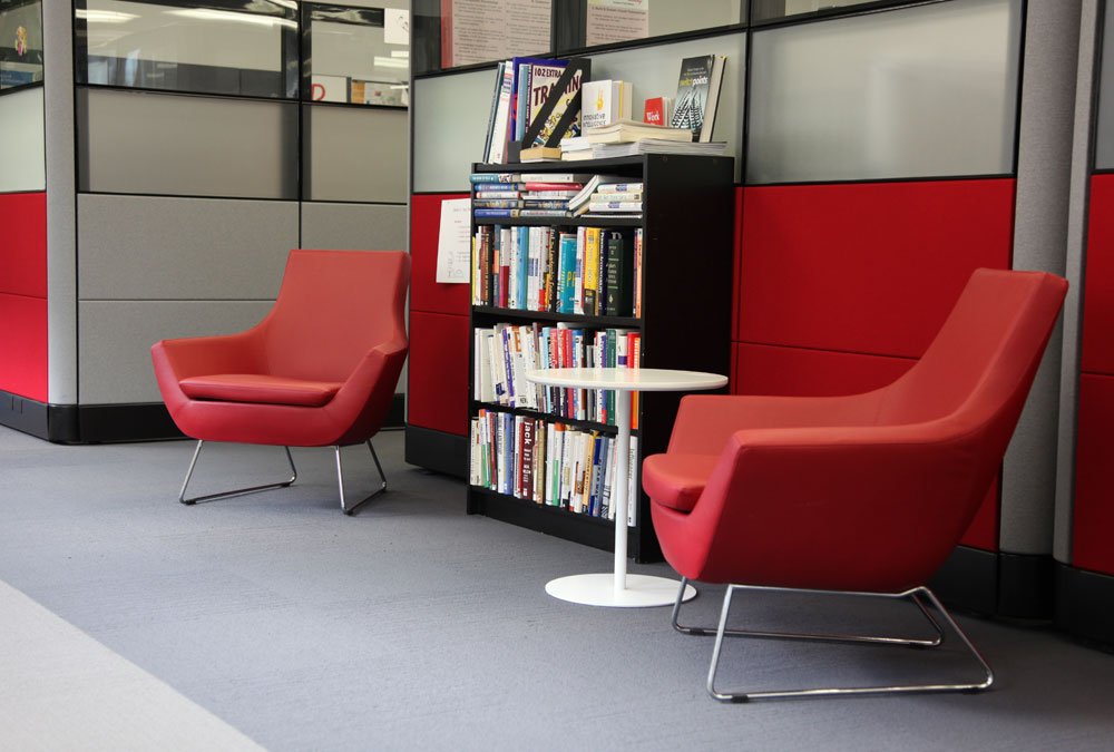 Occassional Chairs for Business