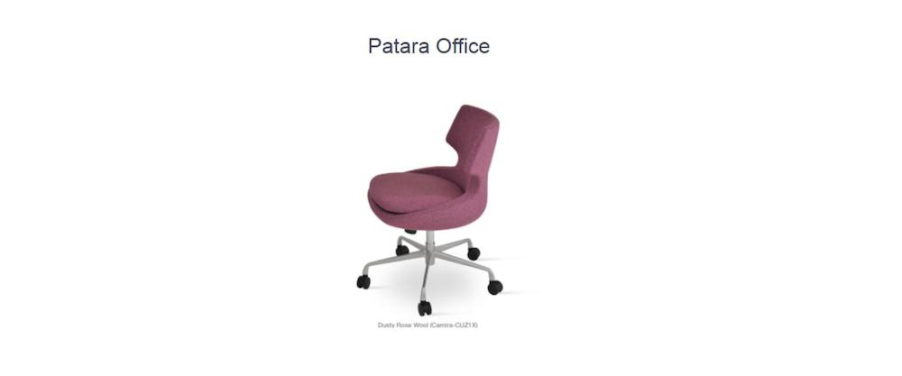patara office