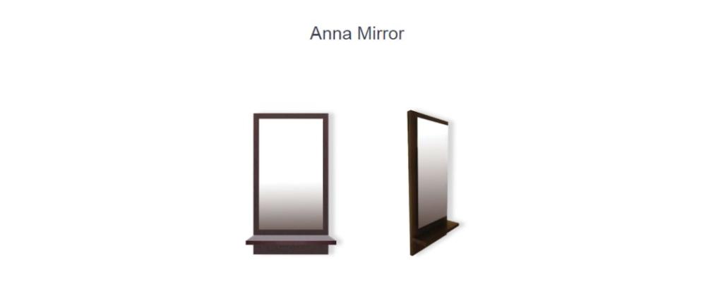 آینه آنا