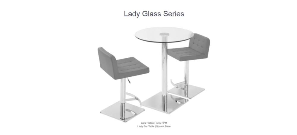 lady glass