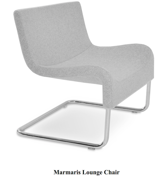 Instead Of Benches Or Cold, Plastic Seats, Many Retailers Are Offering  Comfortable Armchairs As Changing Room Furniture. Whether Inside The Stalls  Or For ...