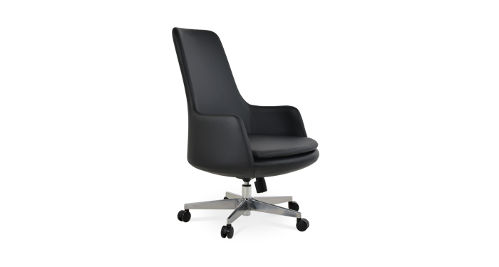 Dervish Office Contemporary Office Chairs Sohoconcept