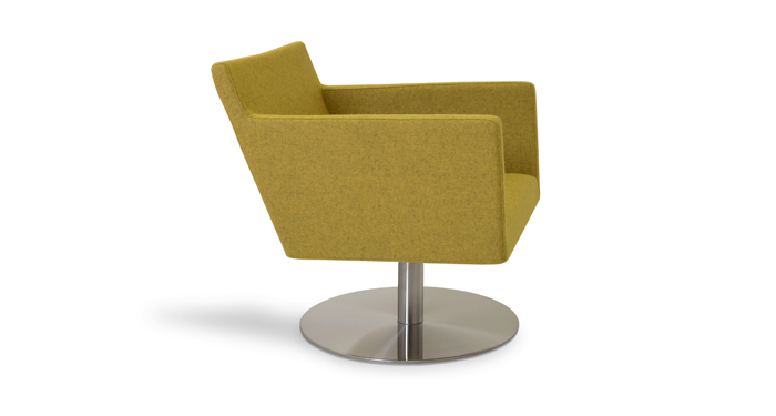 Harput Swivel Lounge