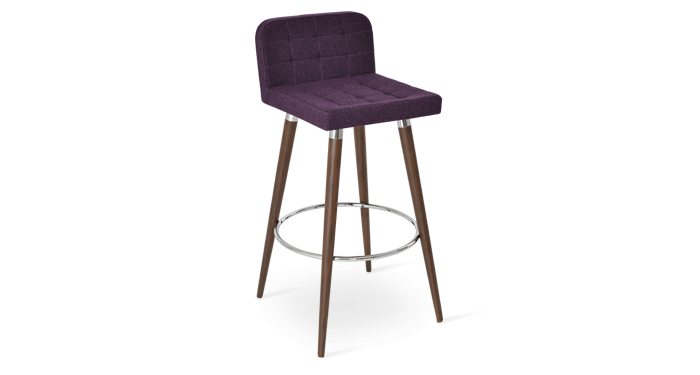 Lara Wood Stools