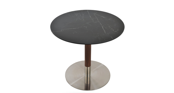 Tango Ceramic Dining Table