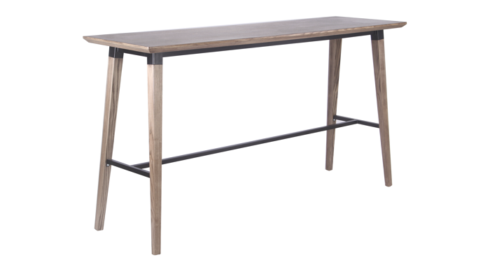 Billiani Bar Table