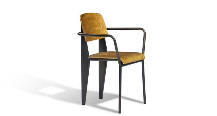 Janelle Arm Chair