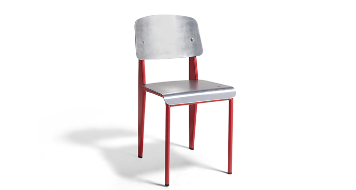 Janelle Chair
