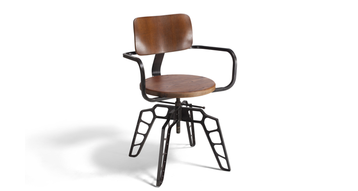 Renne Arm Chair