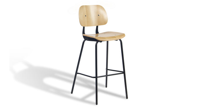 Saba Bar Stool