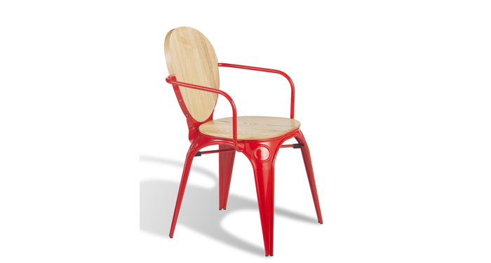Toros Arm Chair