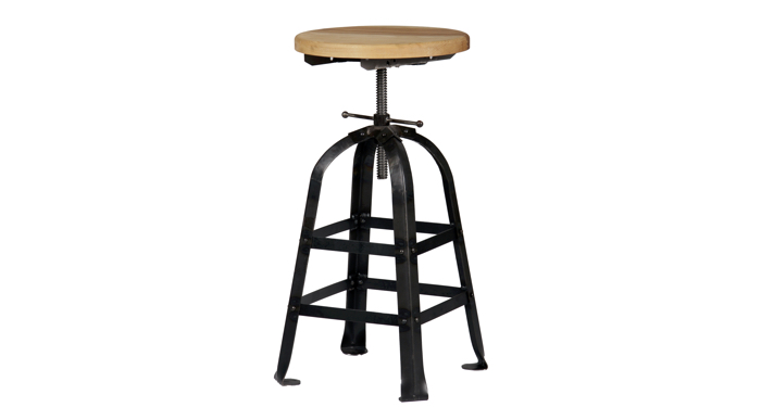 Zilio Swivel Stools