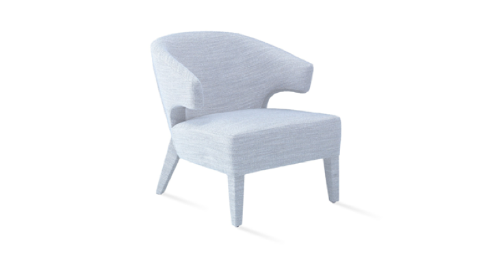Nessel Arm Chair