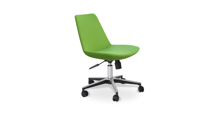 Green Desk Chairs office chairs | modern furniture | sohoconcept