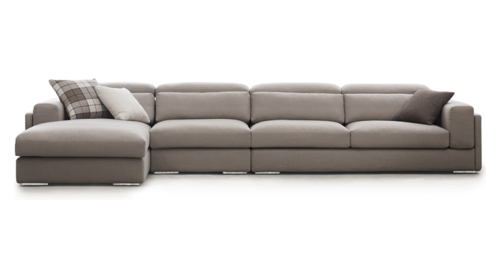 Eckcouch modern leder  Sofas | Modern & Contemporary Furniture | sohoConcept