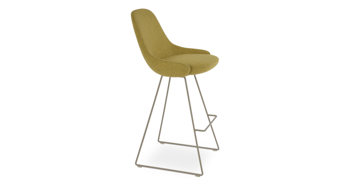 Gazel Wire Stools