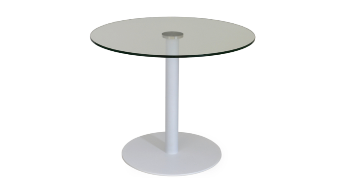Tango Glass Dining Table