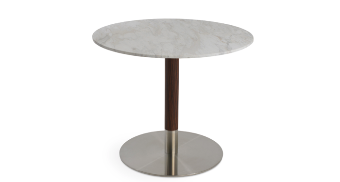 Tango Marble Dining Table