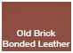 Old Brick Leather