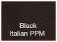 Black Italian PPM