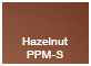 Hazelnut PPM