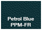 Petrol Blue PPM