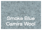 Smoke Blue Camira Wool