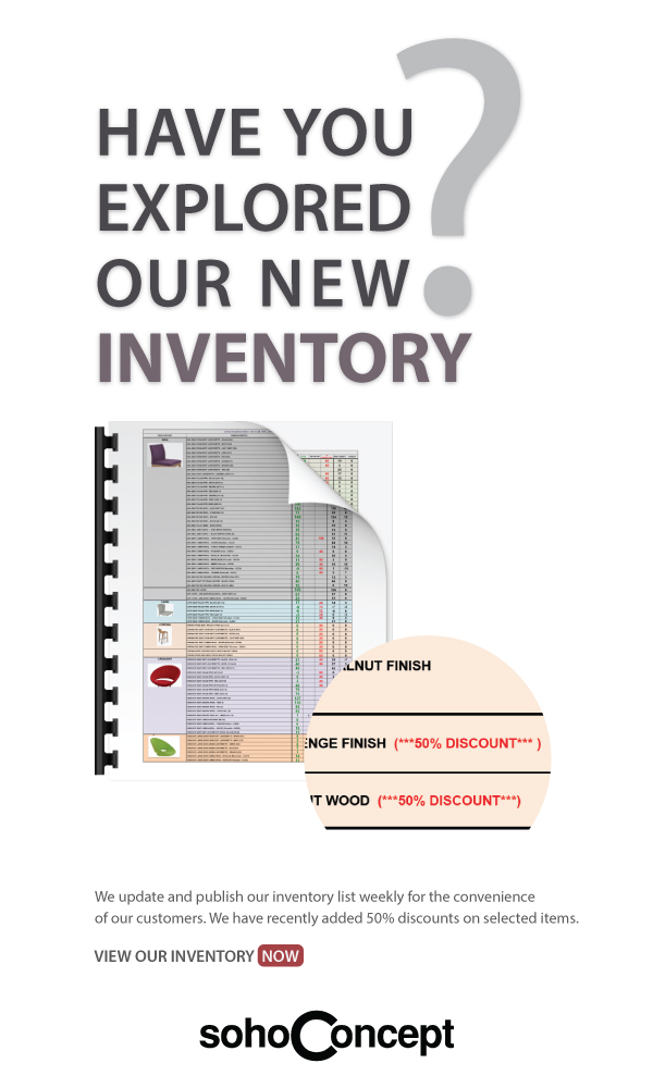 Explore Our Inventory