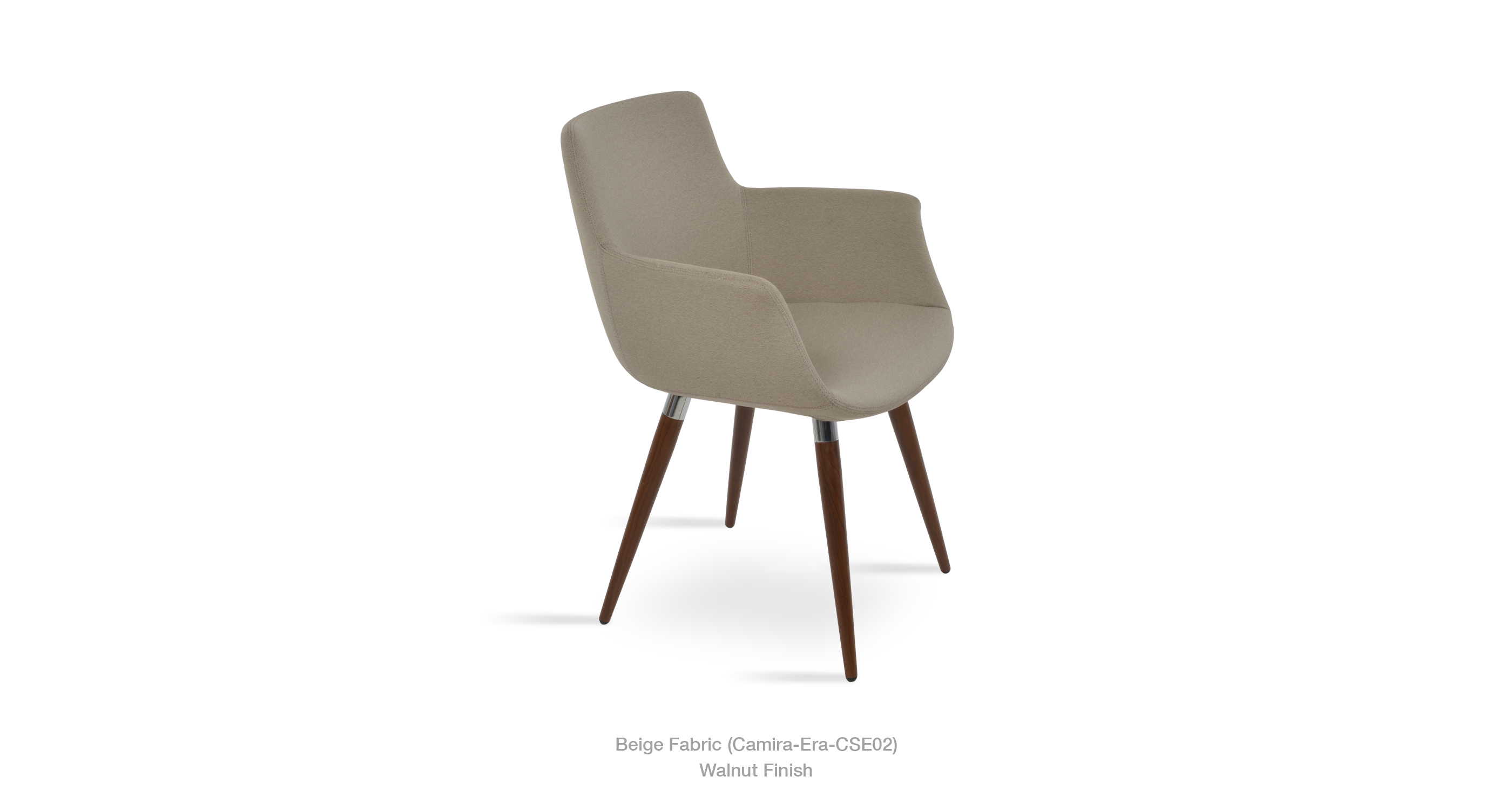 2020 01 20 Bottega Arm Ana Beige Camira Walnut