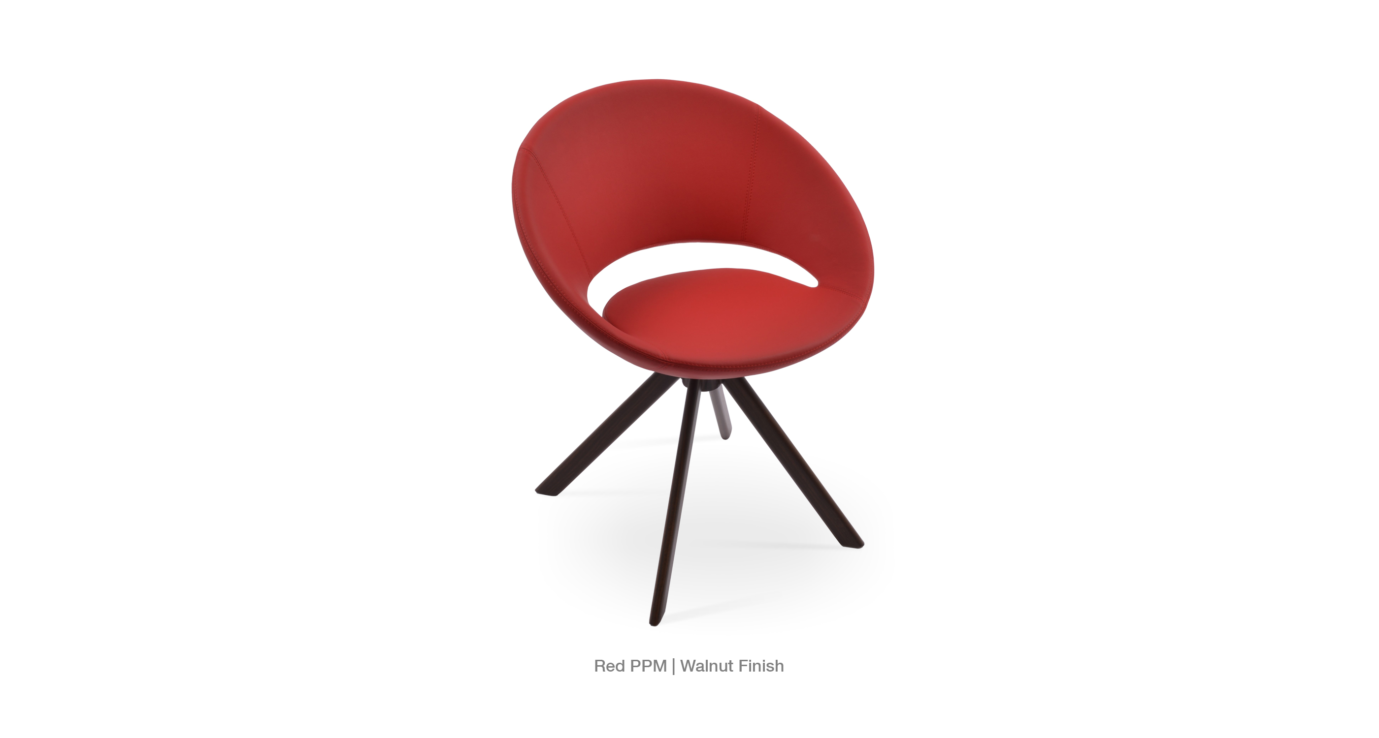 red ppm - walnut
