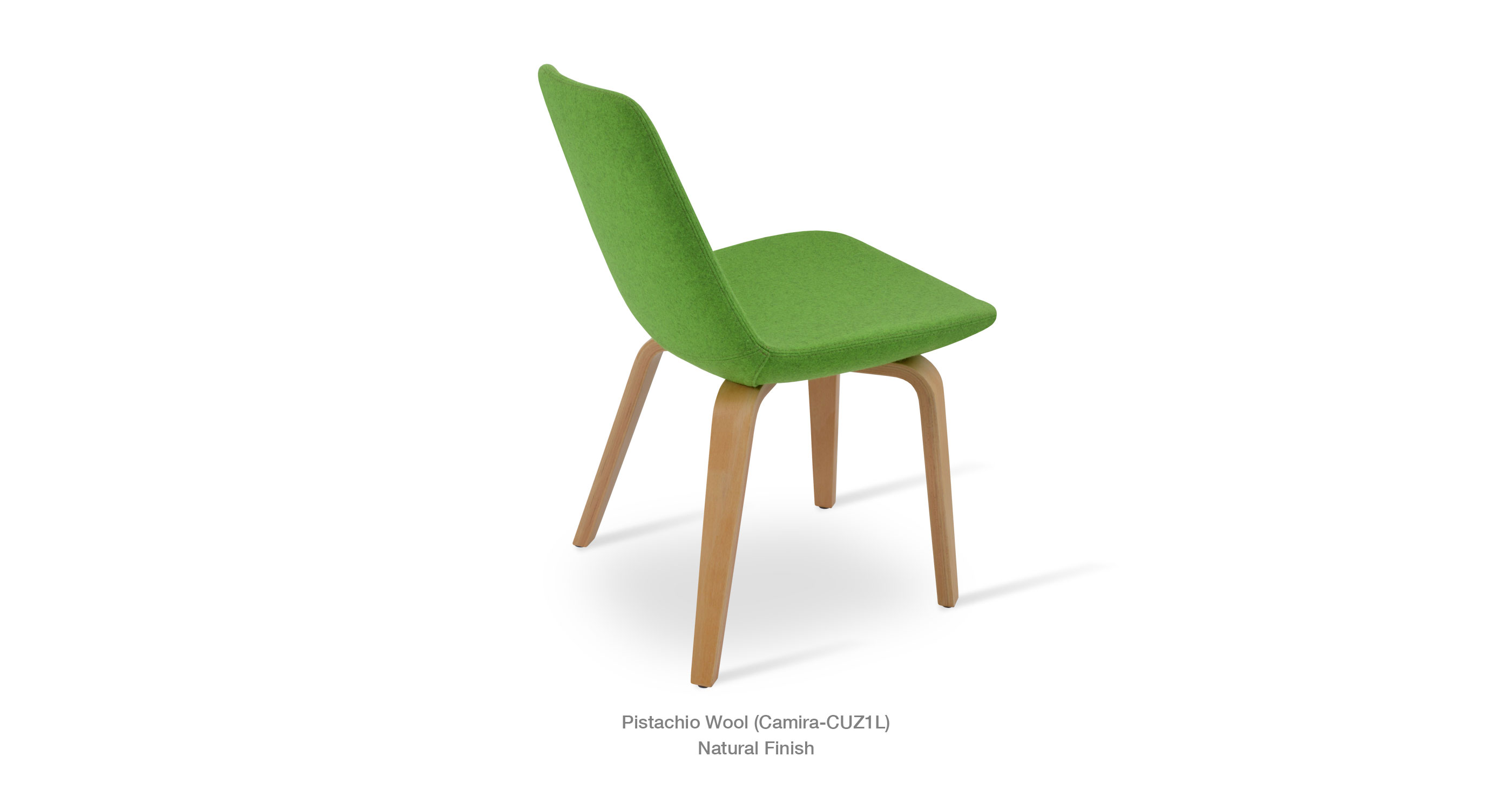 Eiffel Plywood pistachio natural