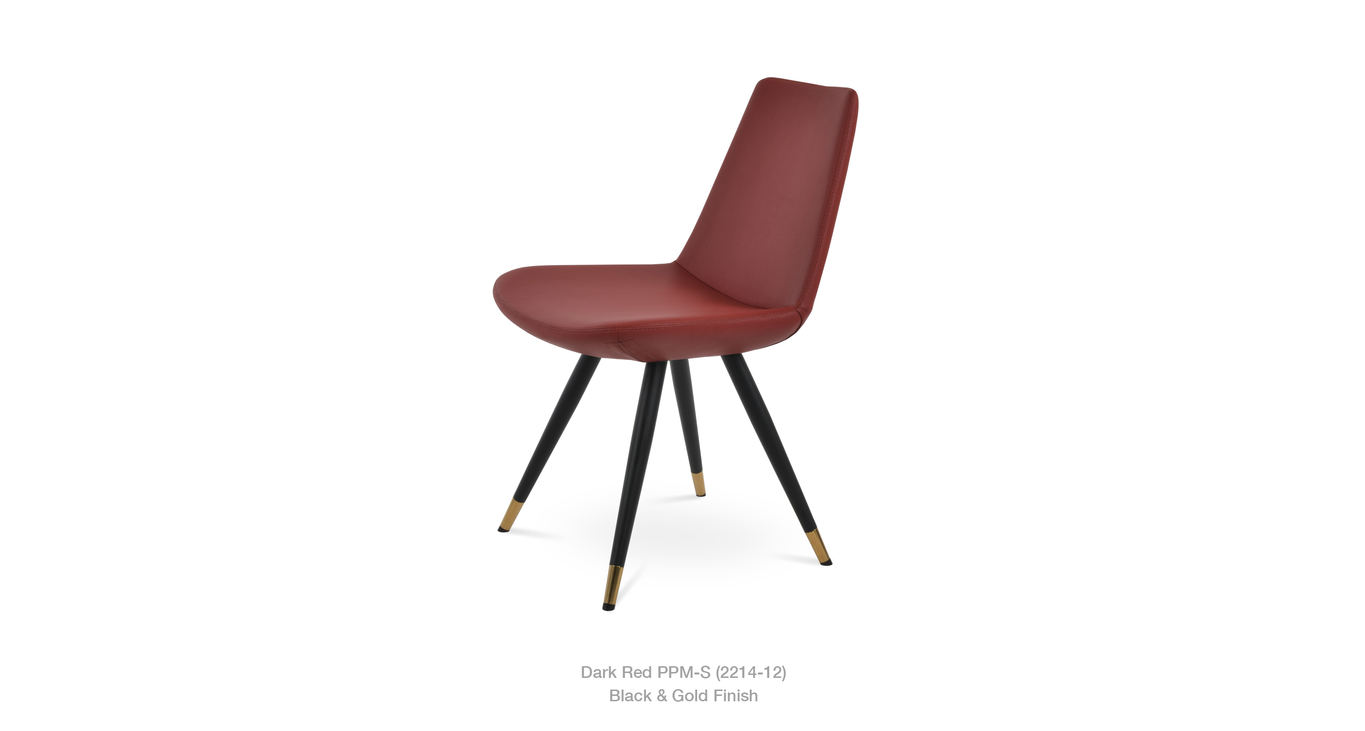 2020 03 03 Eiffel Star Dark Red Ppm Black