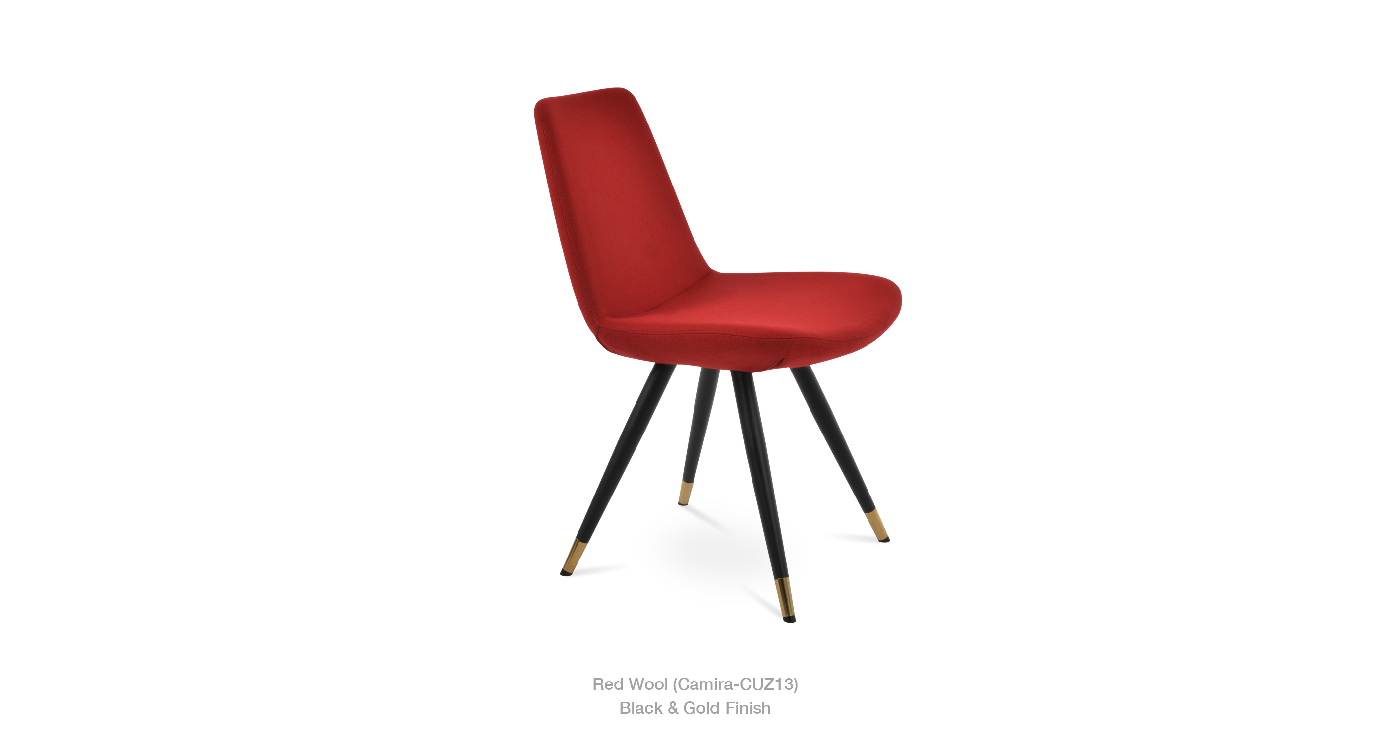 2020 03 03 Eiffel Star Red Camira