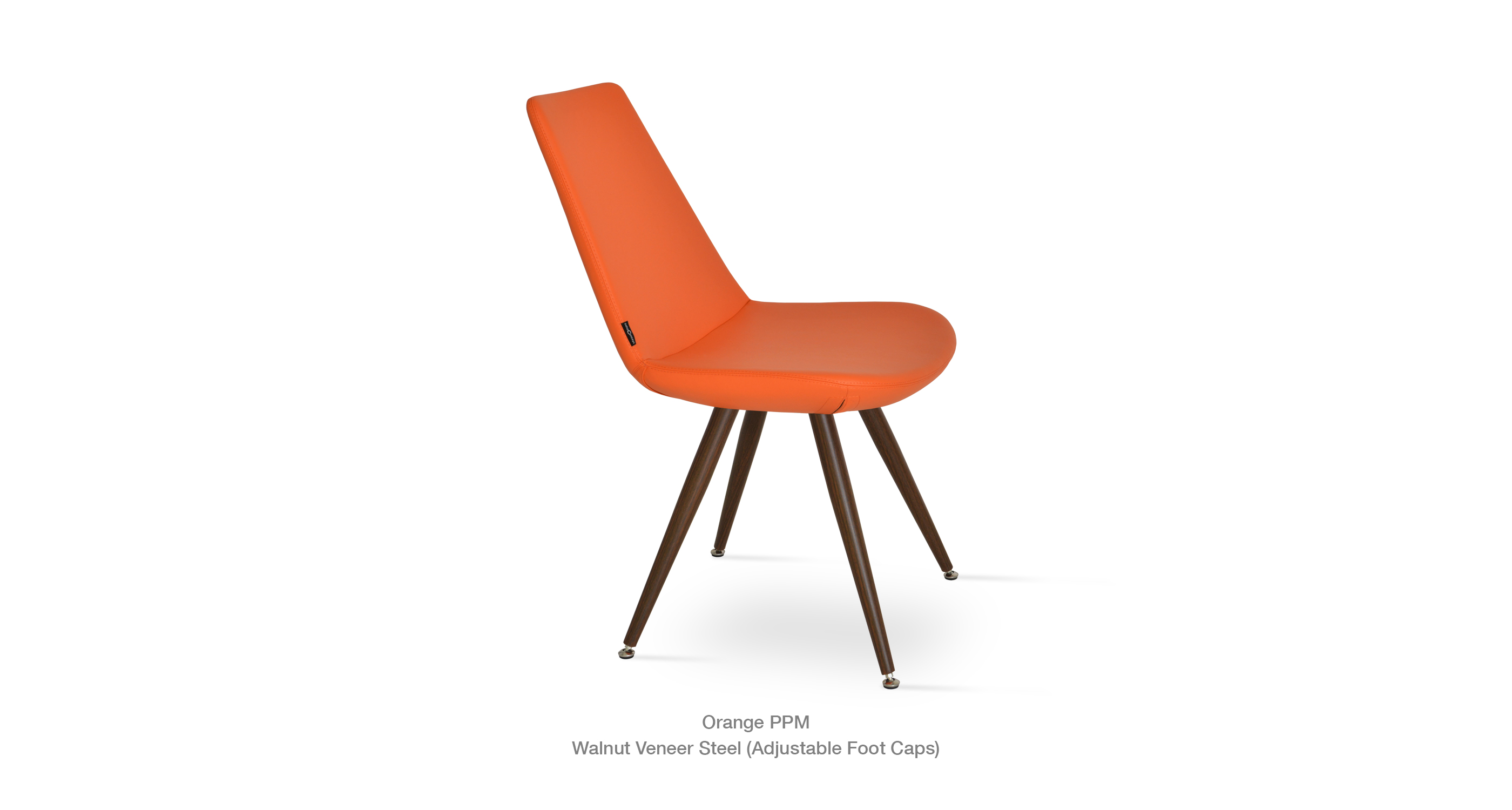orange ppm - walnut