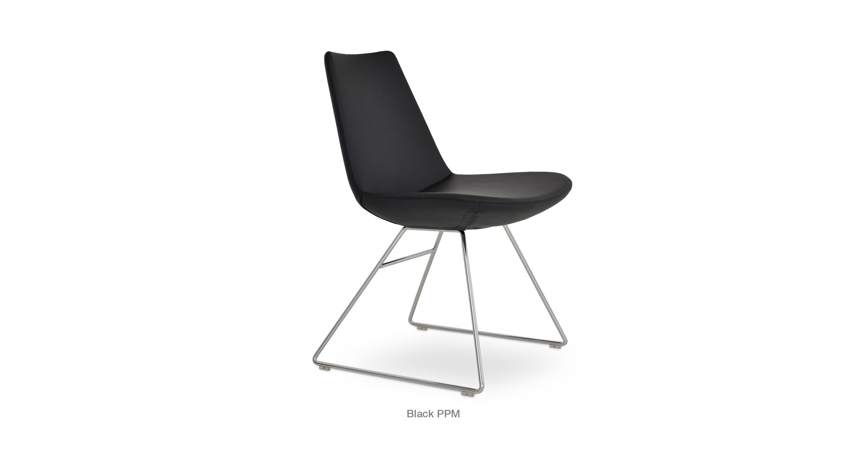 Eiffel Wire Modern Restaurant Wire Chair Sohoconcept