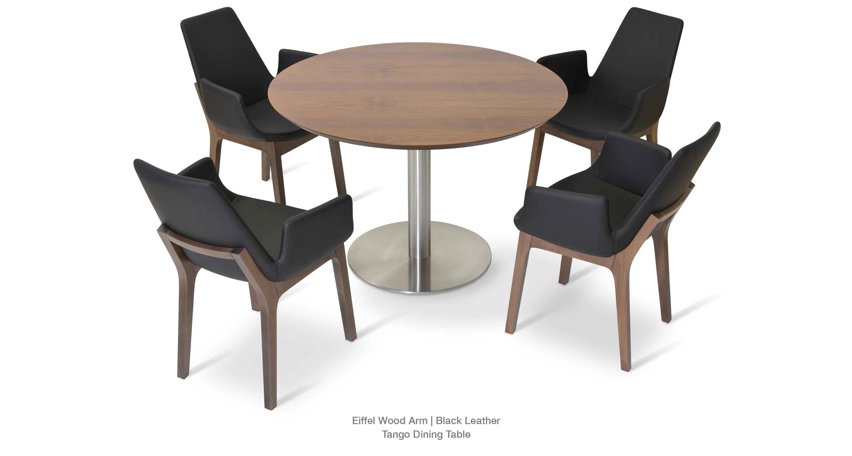 Awesome Eiffel Arm Wood Hotel Wood Arm Chair Sohoconcept Dailytribune Chair Design For Home Dailytribuneorg