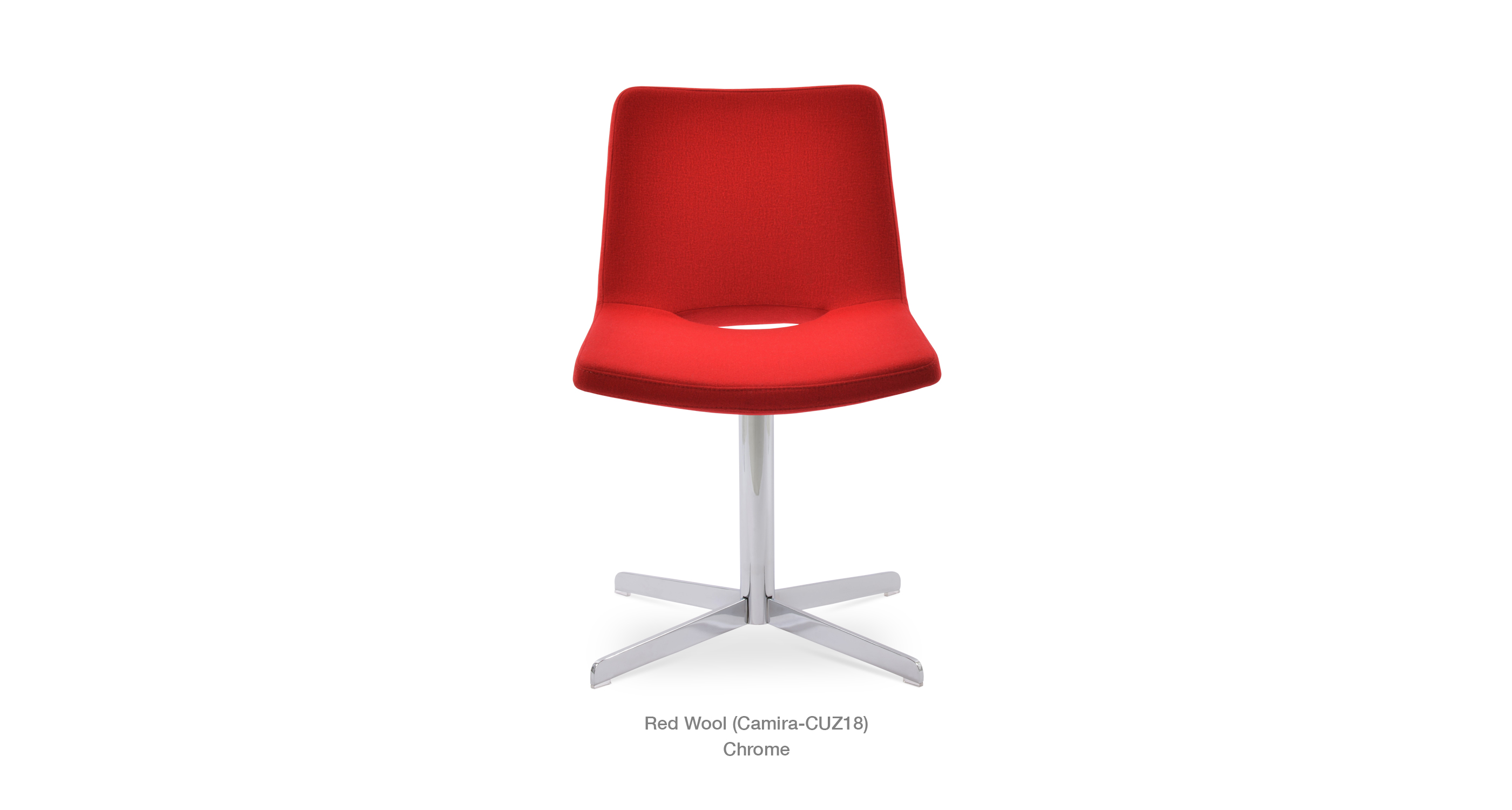 Nevada  4star Red Camira
