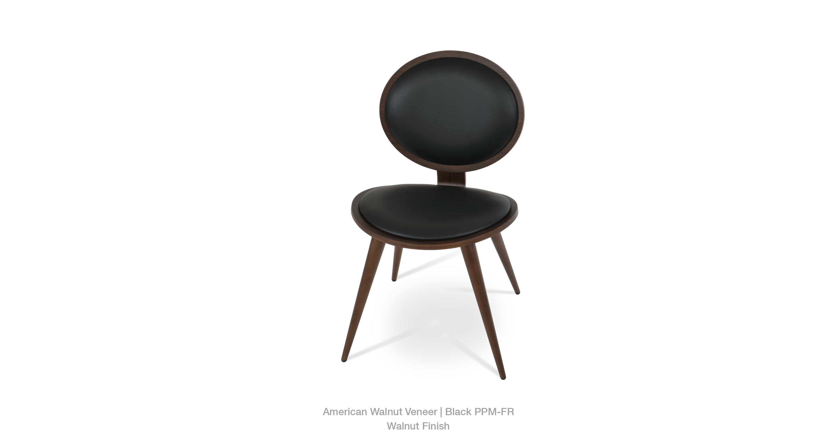 2020 03 23 Tokyo Dining Chair Black