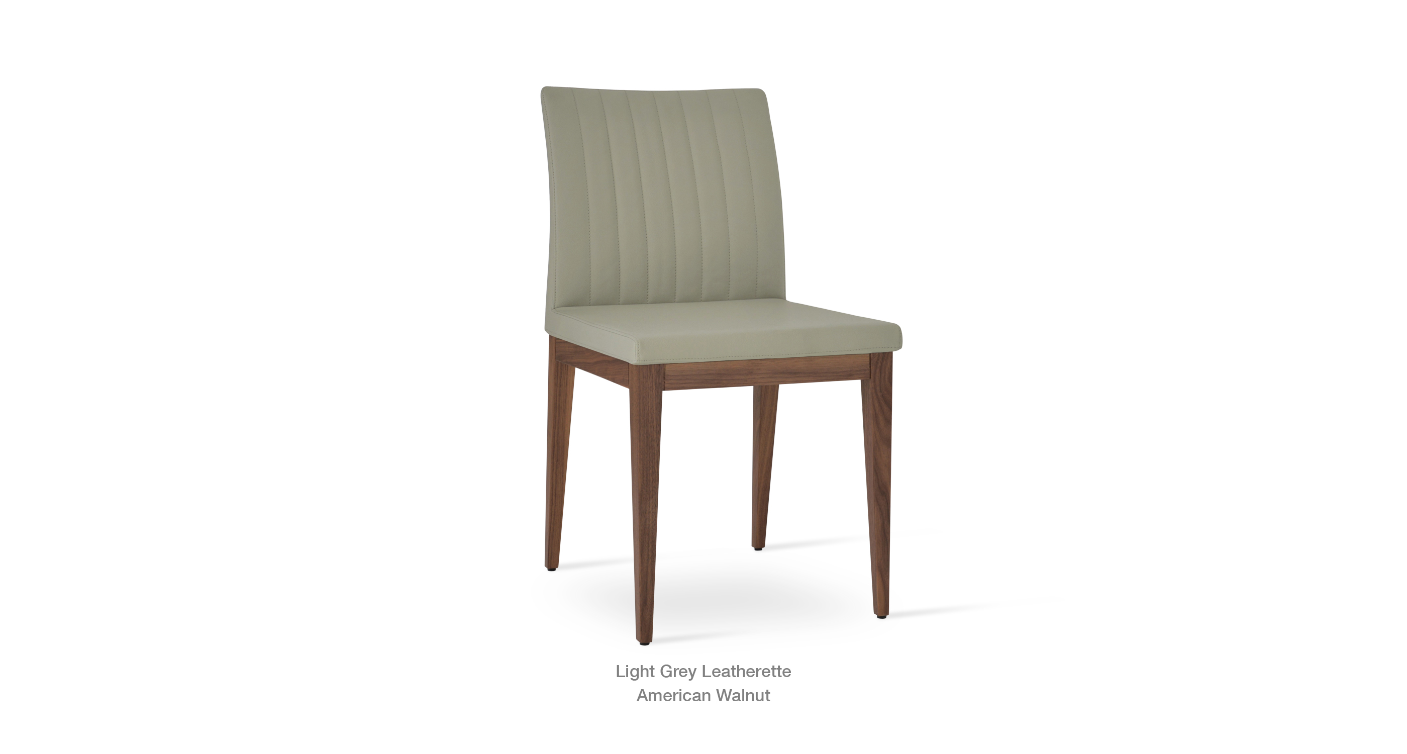 Bottega Wood Light Grey