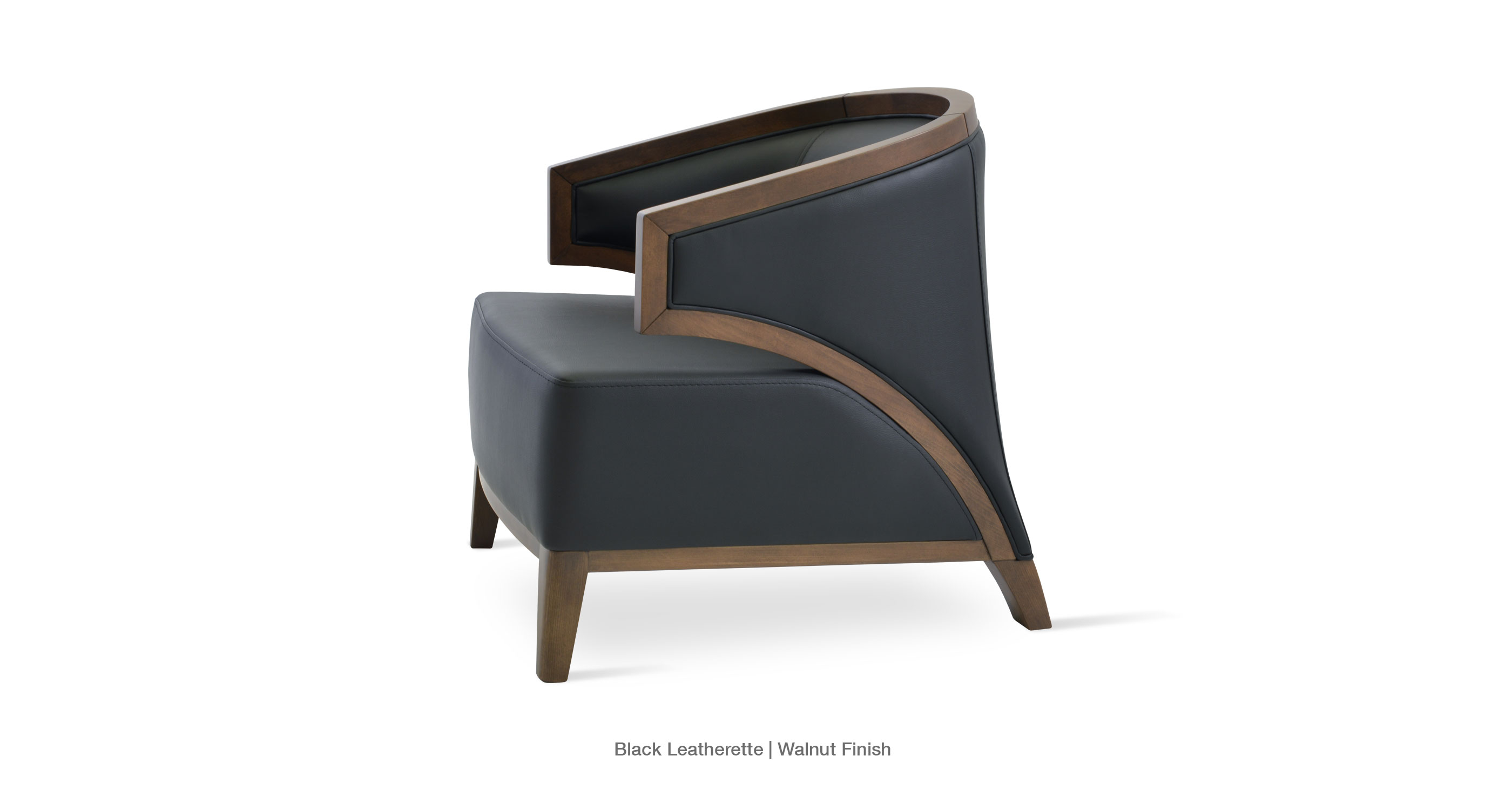 Mostar arm modern occasional chair sohoconcept for Modern occasional chairs
