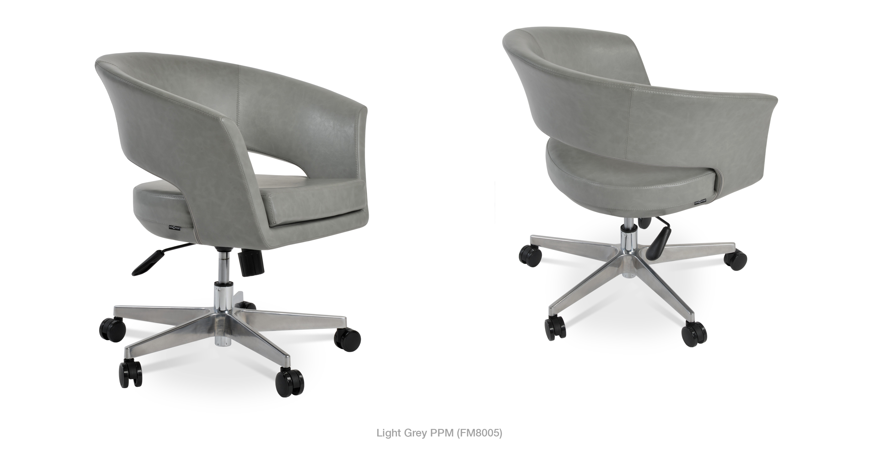 Enjoyable Ada Office Contemporary Office Chairs Sohoconcept Bralicious Painted Fabric Chair Ideas Braliciousco