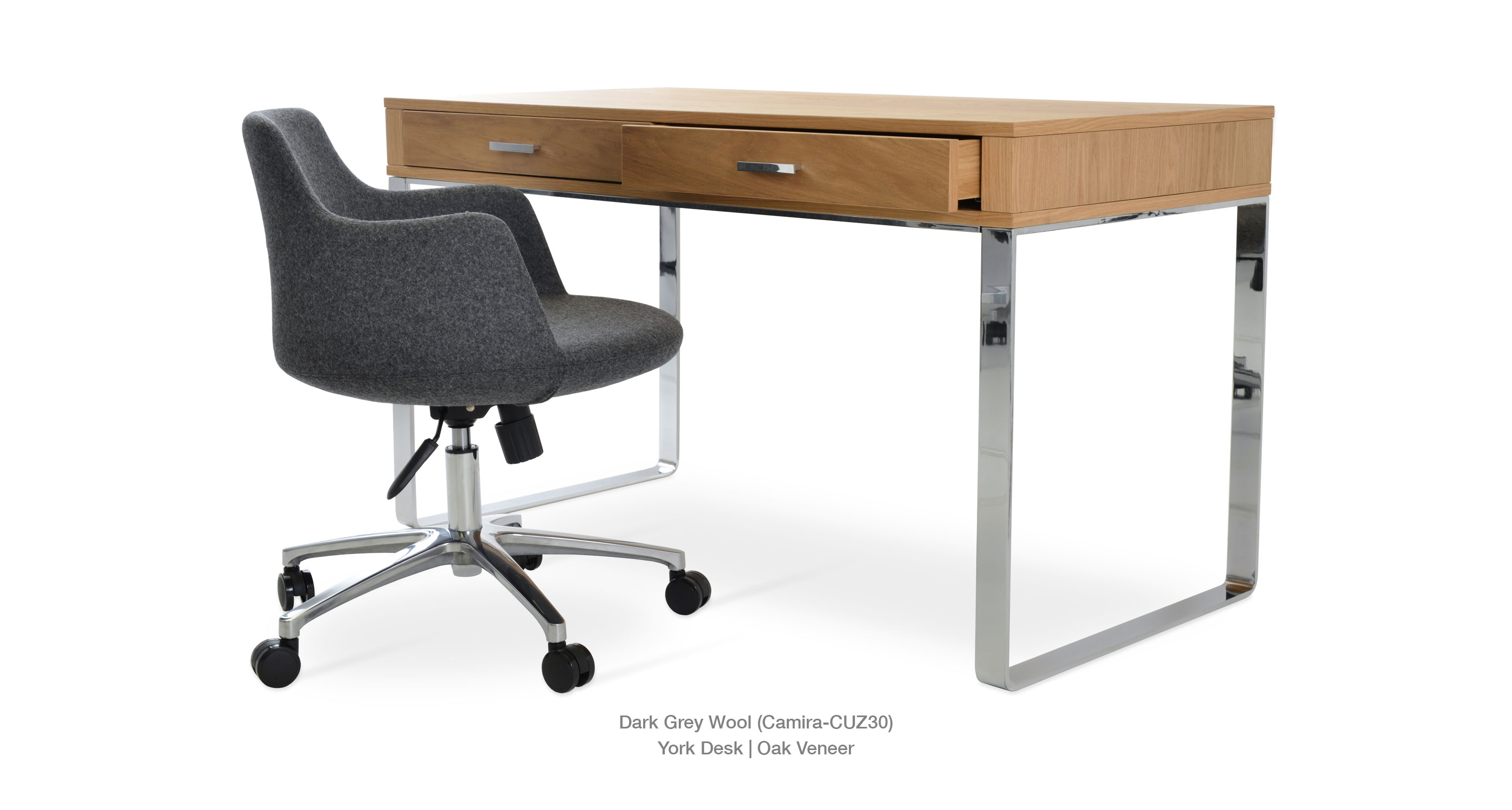 Dervish office york Desk