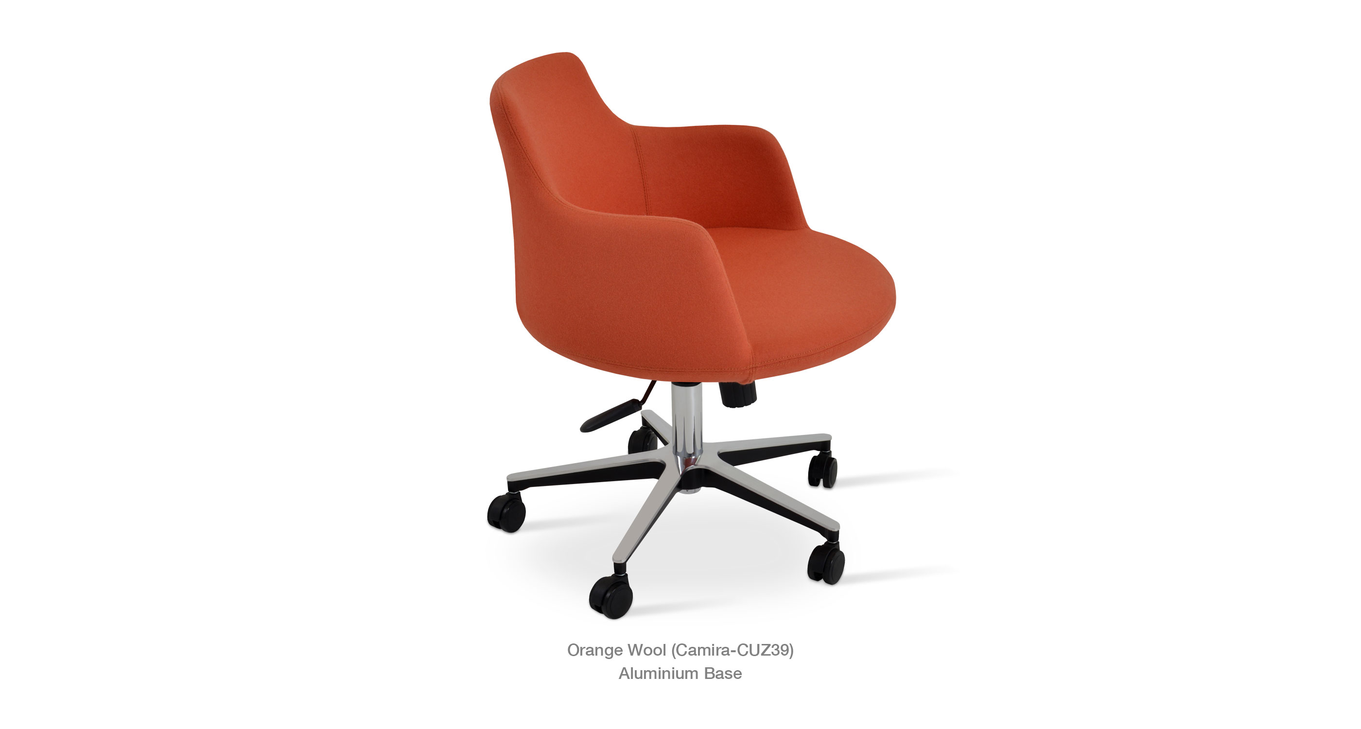 Dervish Office orange