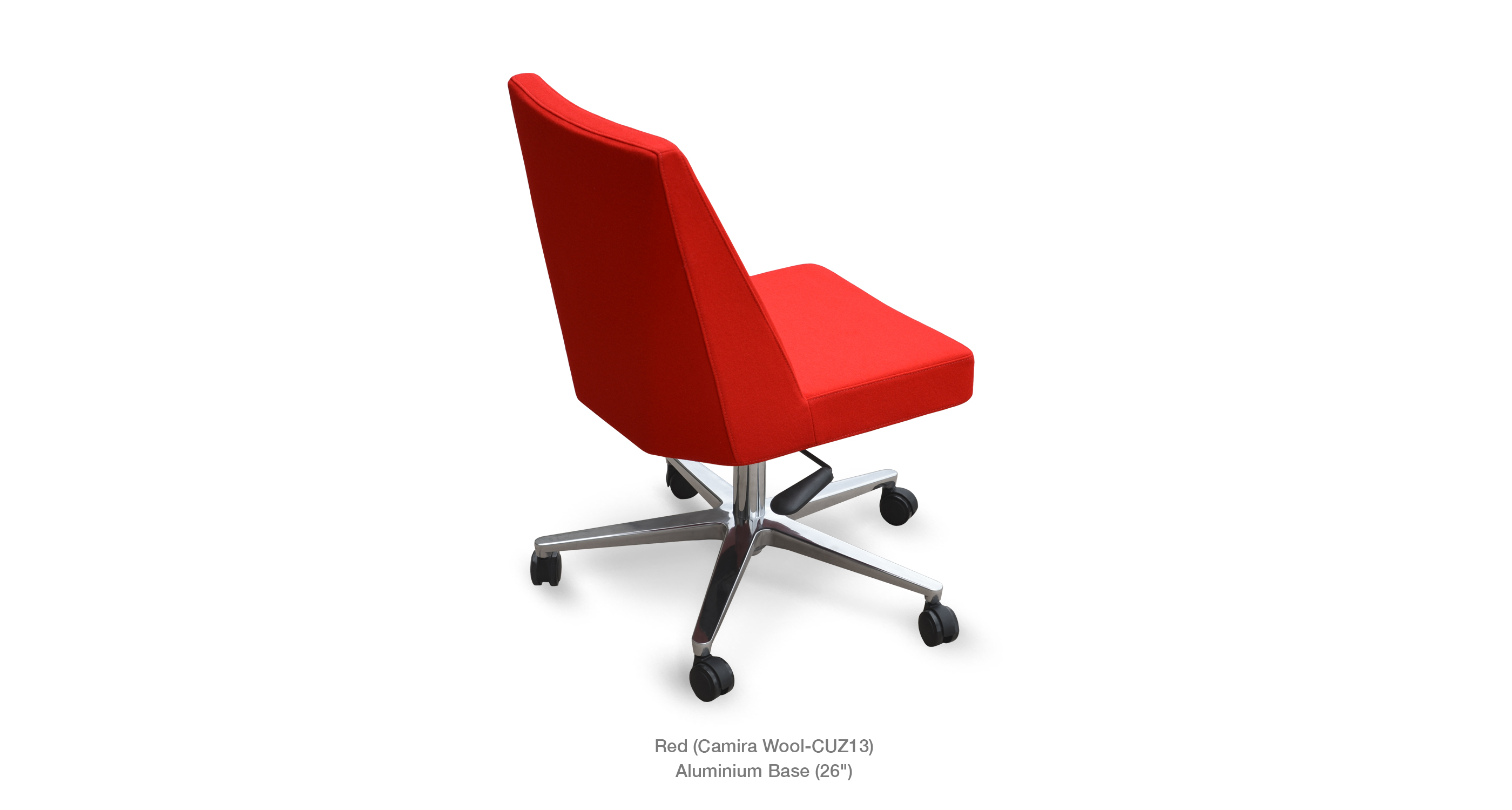 Prisma Office  Red  Wool