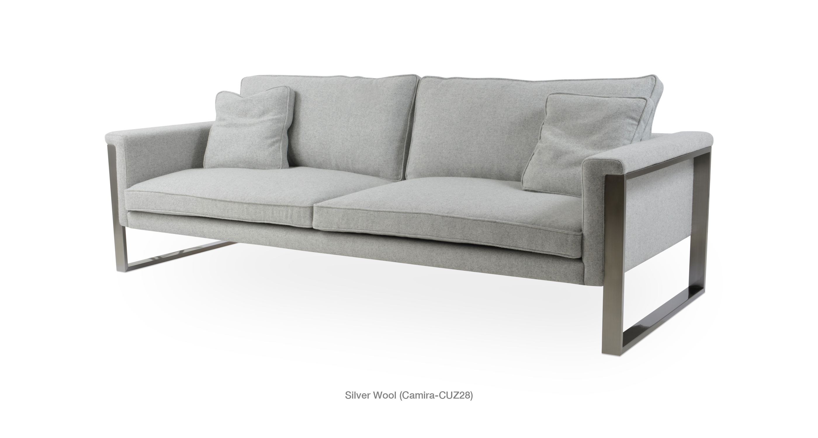 Silver Camira