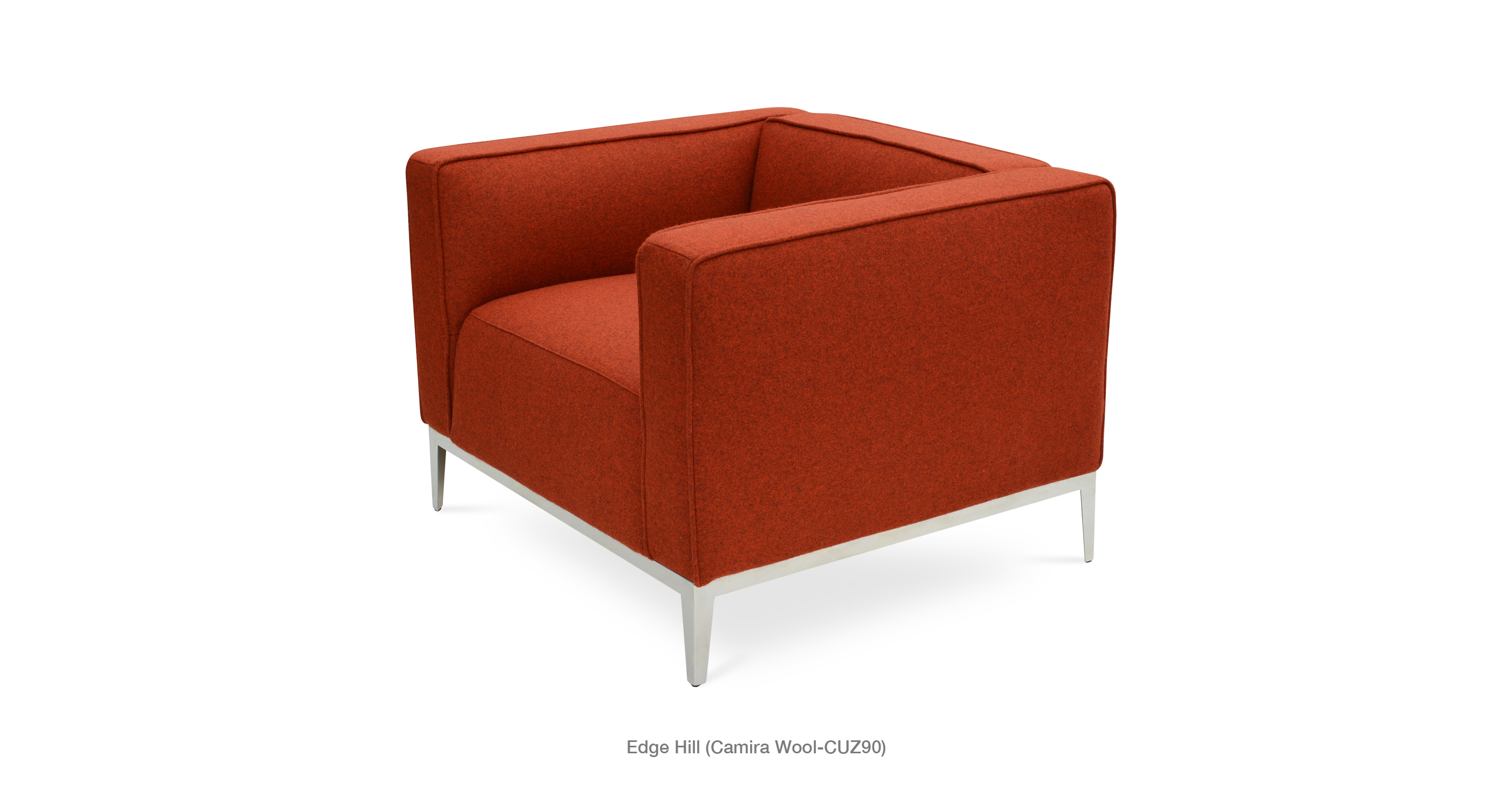 Camira Arm Edge hiil Camira Wool