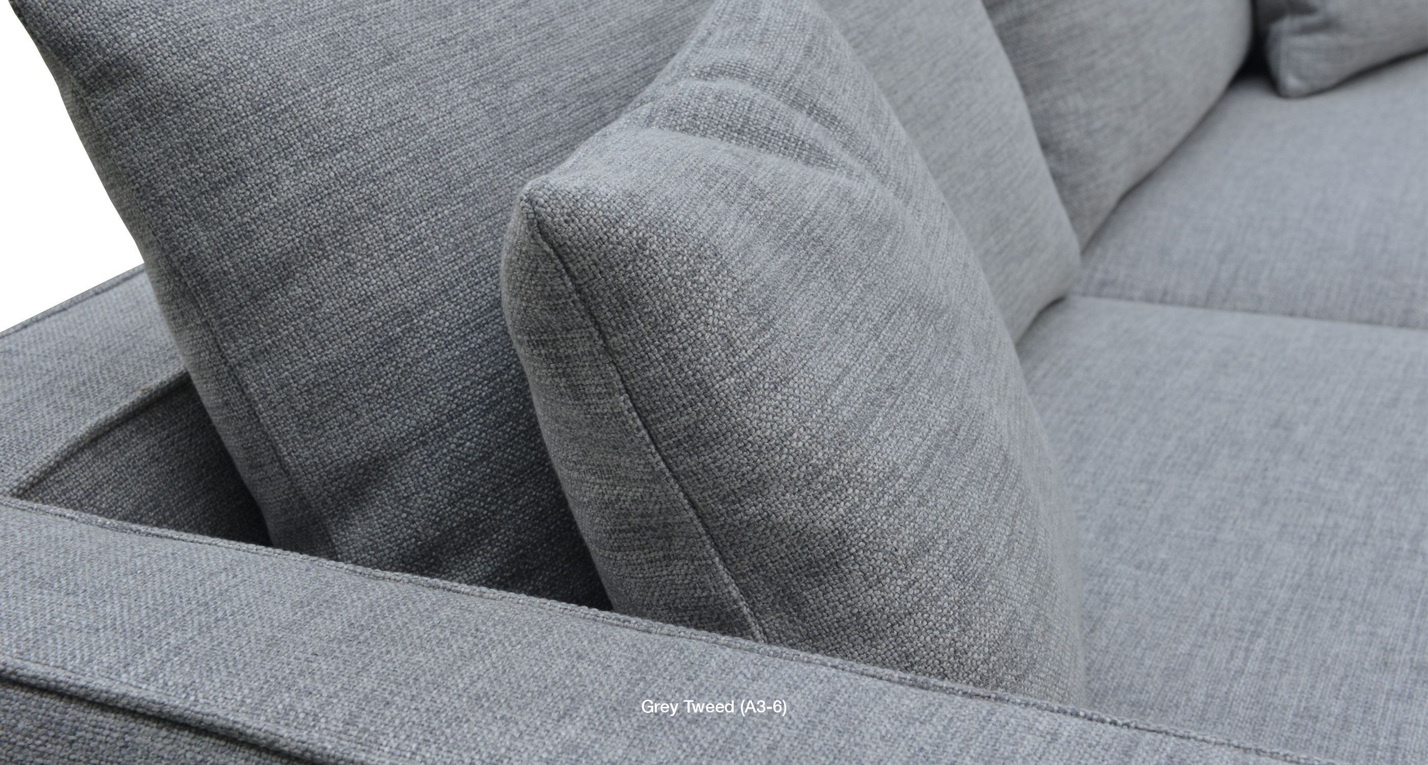 California Sofa Close Up